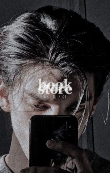 bookstore ⍆ kn + ks