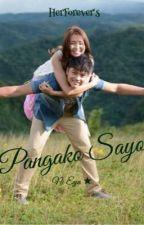Pangako Sayo ni Eyn by Eynpadills