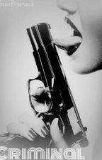 Criminal (Andrew Biersack Y Avril Lavigne) by GeneBiersack