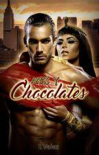 Anks & Chocolates [Versión Extendida] by IVelez1