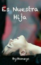 """Es Nuestra Hija"" (G-Dragon & Tu) by H0neyc"