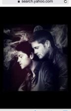 Wings | Destiel AU by hemmert