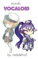 Personajes Vocaloid  by The_golden_Alpaca