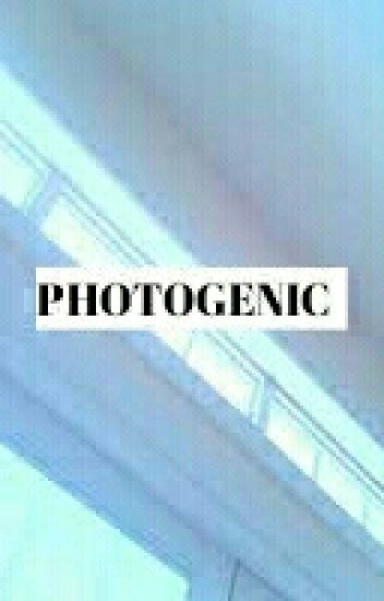 photogenic // phan