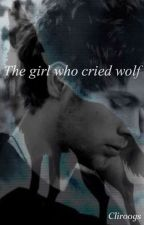 The girl who cried Wolf by cliroogs