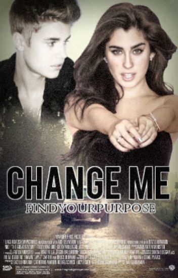 CHANGE ME [DISCONTINUED]
