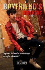 Boyfriend's Distress [DaeBaek/GS] by Biescuit88