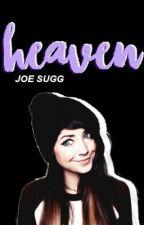 heaven {zoe sugg/joe sugg} by cor-brina