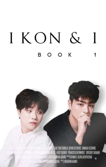 iKON & I『Book 1』
