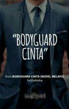 Bodyguard Cinta by fatihahieha