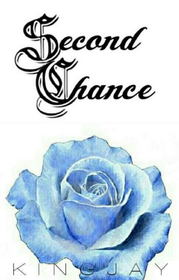 Second Chance (SMGF Book 2)