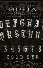 Ouija Board by Nicole1262