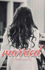Married [JaDine] by NerdQueen15