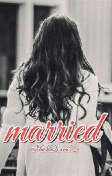 Married [JaDine]