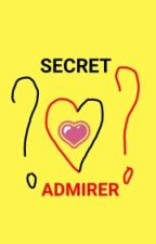 Secret Admirer by AdhityaZc