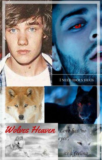 ~Wolves Heaven~