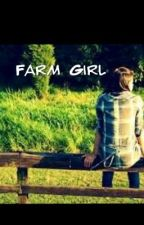 Farm Girl by tigerlily12