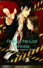 Finding: The Lost Princess (Entering The World Of Mafia's) by Hi_ImJezy