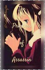 The Princess of Assassin [AnsaKyo FanFic Indonesia] by YuukaDarlington