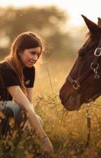 Więź z koniem  by AnnaBiekowska
