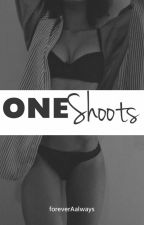 One Shoots by foreverAalways