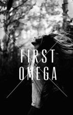 First Omega by Madi_Olivia