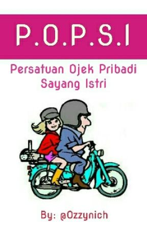 P.O.P.S.I by Ozzynich
