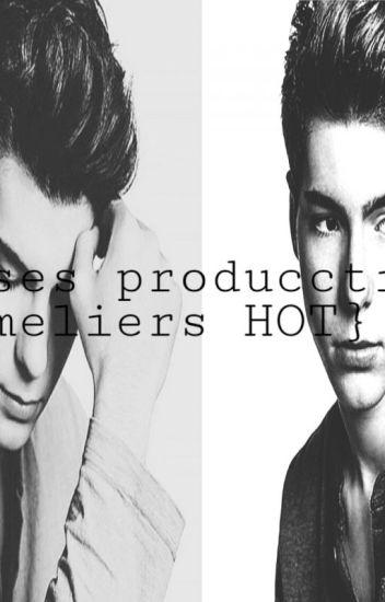 Clases productivas (Gemeliers Hot)