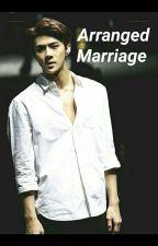 Arranged Marriage (EXO Sehun's FF) by annastasyaax