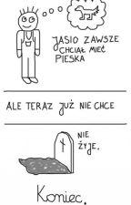 Czarny humor by Lysiek