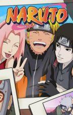 Naruto: Resurrection of the Senju by hunetsosa
