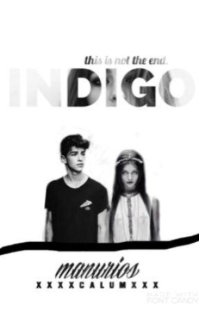 INDIGO // Manu Rios by xxxxcalumxxx