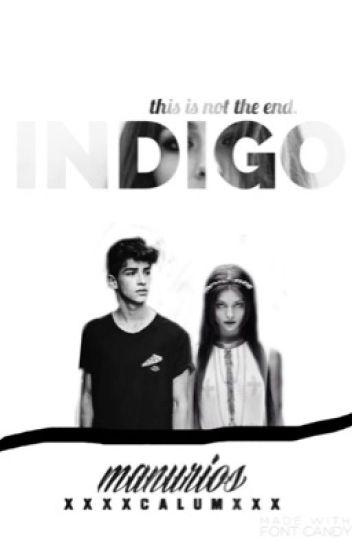 INDIGO // Manu Rios