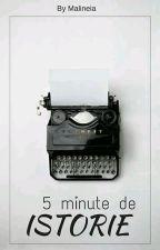 5 minute de...istorie by Malineia