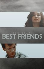 '' Best friends '' | l.t | by -sociopath-