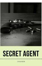 Secret Agent by Csyjoker