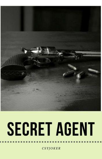 Secret Agent [1]