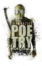 Poetry Challenge by TEAMHAZIES