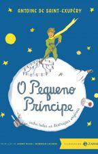O Pequeno Principe by GabrielSantos1234