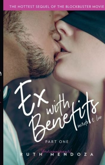 EX with Benefits (Secrets & Lies) (EWB #2)