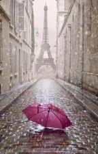 Rain. by CaptainJawn