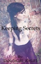 Keeping secrets by DaNc3rGiRl_fOrLiF3