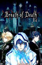 Breath of Death by ElizhaBlack