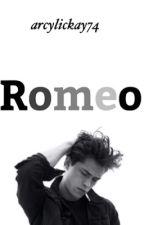 Romeo. by arcylickay74