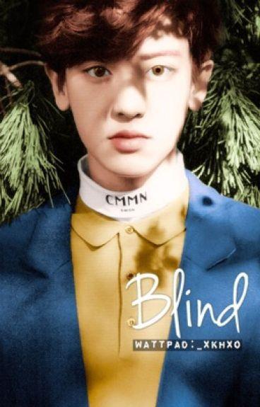 Blind - عَمياء