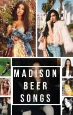 Madison Beer /Songs by enanaforever00