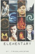 Elementary. by tyrionlannistwr