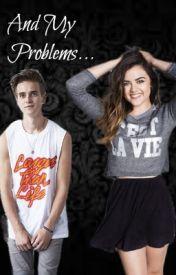 And My Problems | Joe Sugg by _sammyyyy