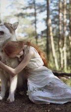 La Princesa de los Lobos by lydialleo17