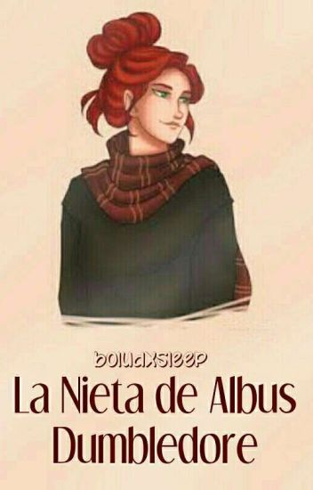 La Nieta De Albus Dumbledore (Percy y Tú w/ Luke Hemmings)